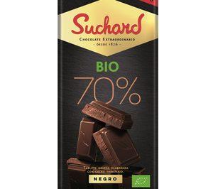Mondelez amplía su gama Suchard con tres nuevos sabores