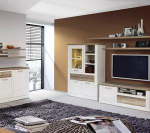 La venta de mobiliario de hogar alcanzó los 1.540 M€ en España en 2018