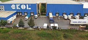 Fuerte crecimiento en las ventas de Ekol Spain