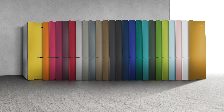 Bosch presenta su nuevo catálogo de electrodomésticos para 2019
