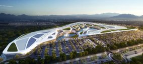 Asisa prepara una apertura en el nuevo centro comercial Open Sky y presenta su Programa Alerta