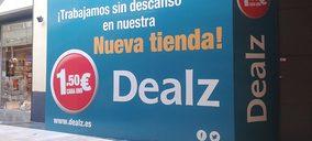 Dealz inaugurará a finales de abril su cuarta tienda en la Comunidad Valenciana