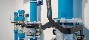 Arco presenta la primera válvula con tecnología de doble eje dinámico