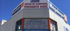 Fersay instala dos córner en Alicante
