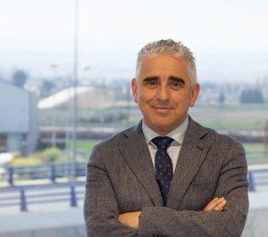 """Entrevista a Rafael Cortés, director general de Covirán.""""No tenemos previsto el desarrollo inmediato de un proyecto en Baleares"""""""
