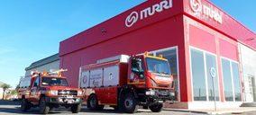 Iturri invertirá más de 10 M€ para levantar un centro logístico