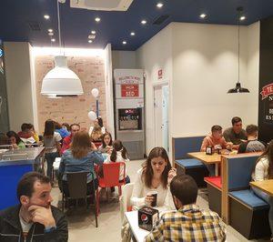Dominos Pizza llega a Écija de la mano de un conocido grupo explotador de franquicias