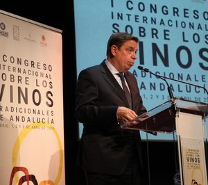Los vinos de Andalucía buscan mayor rentabilidad