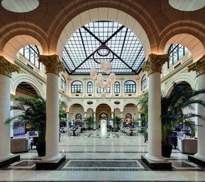 Geberit participa en el Gran Hotel Miramar de Málaga