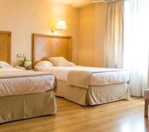 Barceló debuta en Castilla y León con el alquiler de un hotel en Burgos