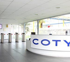 La fábrica de Granollers, ejemplo de tecnología punta en Coty