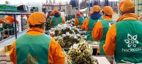 Haciendasbio establece otra ampliación de capital para afrontar inversiones