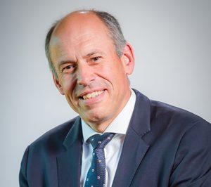 """Entrevista a Eric Chartrain (International Paper): """"Seguimos buscando oportunidades de crecimiento en España"""""""