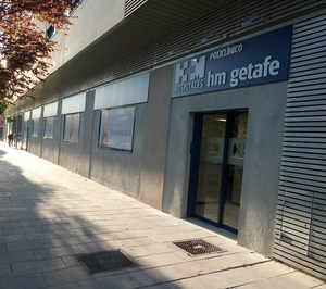 HM Hospitales se refuerza en la Comunidad de Madrid con un policlínico en Getafe