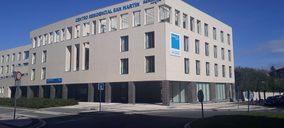 Sanitas Mayores abre su residencia de Vitoria