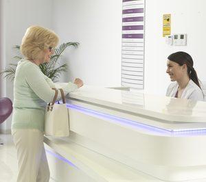 Dentix cierra el primer trimestre con 11 nuevas clínicas en España y el extranjero