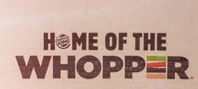 Burger King amplía presencia en Extremadura con uno de sus franquiciados locales