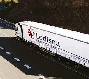 Lodisna aumenta su negocio y cartera