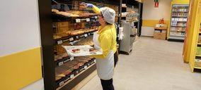 Alimerka retoma la apertura de supermercados