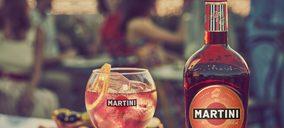 Martini e Yzaguirre renuevan el aperitivo