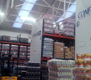 Confisur roza los 50 M de facturación en 2018