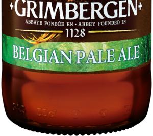 La cerveza de abadía Grimbergen lanza una pale ale moderna