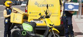 Correos salta al mercado internacional con la creación de la filial Correos Express Portugal