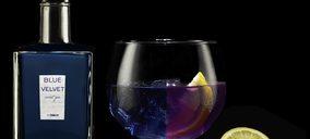 Turmeon lanza Blue Velvet, la ginebra que nace de un vermut