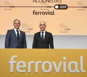Ferrovial espera vender su división de servicios este verano