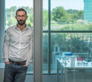 Eurofragance incorpora al perfumista Lucas Sieuzac para potenciar el segmento Fine Fragrance