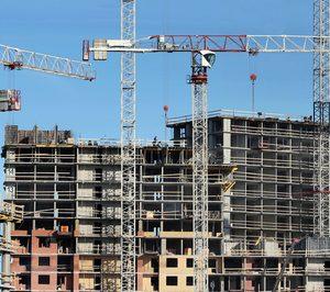 El sector de la construcción confirma su recuperación