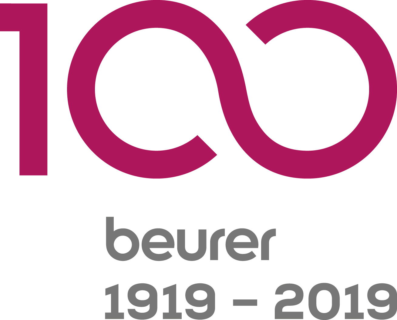 Beurer celebra su 100 aniversario