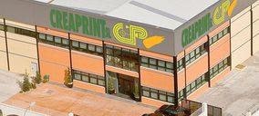 Creaprint invierte en equipamiento