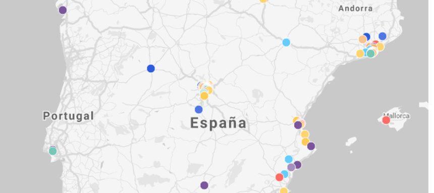 Las tecnológicas se consolidan en el sector inmobiliario en España