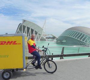 DHL Express recibe la certificación ISO 50001 de Eficiencia Energética