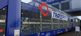 Transfesa invierte en la adquisición de 200 vagones