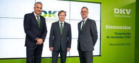 DKV duplica su beneficio neto y supera los 550 M en primas por asistencia sanitaria