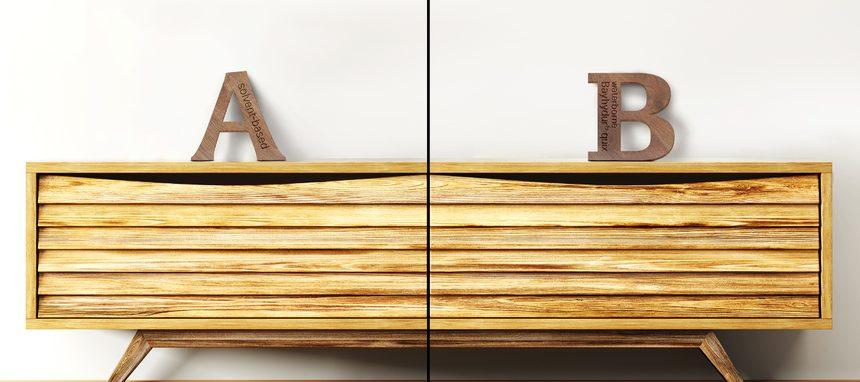 Covestro desarrolla un endurecedor más sostenible para madera