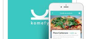 Komefy ayudará a supermercados y restaurantes a luchar contra el desperdicio