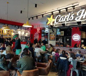 Beer & Food refuerza la presencia de Calrs Jr y La Chelinda en la Comunidad de Madrid