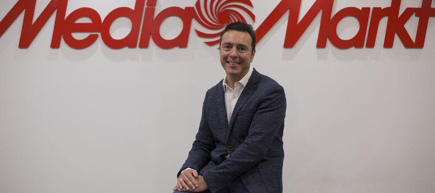 Alberto Álvarez Ayuso vuelve a España como CEO de MediaMarkt