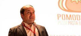 José Carlos Vivas (Pomodoro): La oferta de restauración con pizzas vive uno de sus mejores momentos de los últimos tiempos
