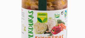 Abellán Biofoods ultima la puesta en marcha de sus nuevas instalaciones