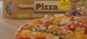 Tarradellas lanza una masa de pizza de cinco semillas y cereales