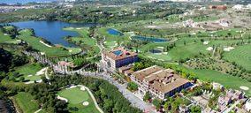 Anantara debuta en España, tras asumir el Villa Padierna