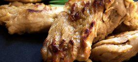 El pollo vegetal de Heura llega a Makro en dos semanas