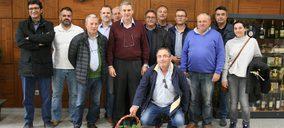Nace en Valencia una nueva asociación de productores de aguacate