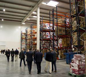 Transcoma y Logipoint inauguran nuevos almacenes y oficinas en Madrid