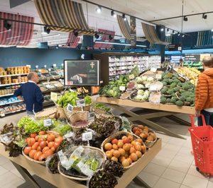 El País Vasco dispara su crecimiento, con el supermercado como protagonista