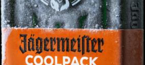 Jägermeister lanza un formato para el consumo outdoor